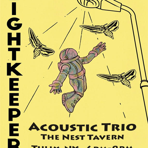 Light Keepers Trio