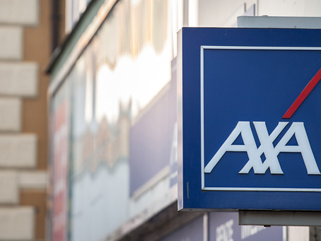 AXA'ya siber saldırı şoku!
