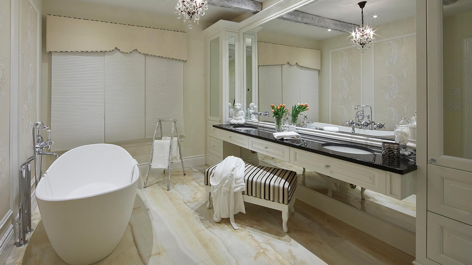 Bathroom Renovation HOSS Master 2