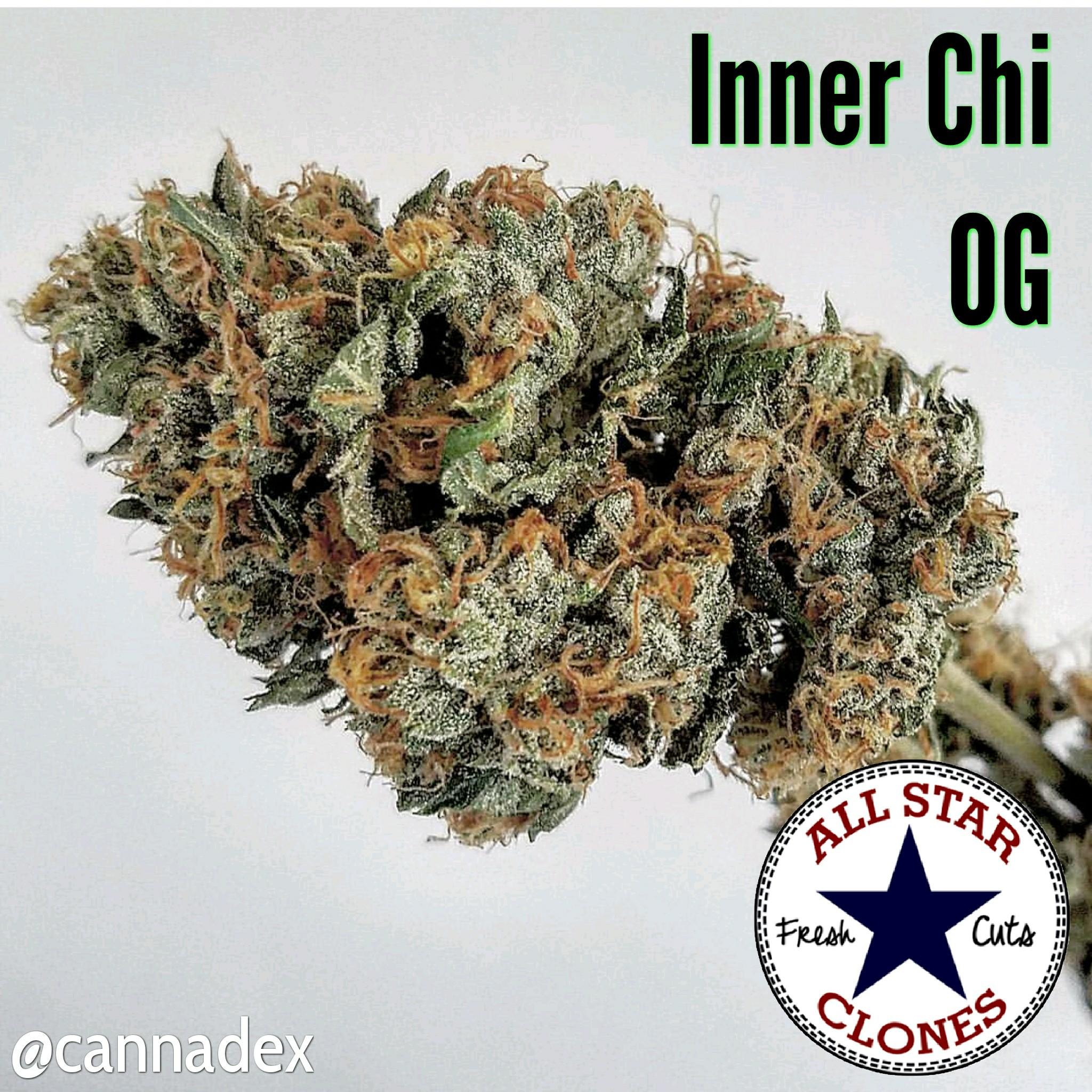 Inner Chi OG - King Klone cut