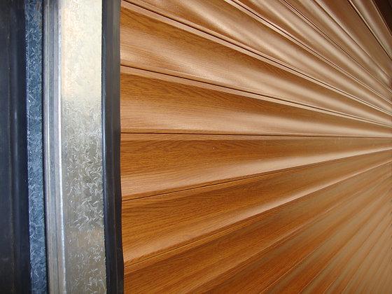 Portones Enrollables Automáticos para Garaje, Comercios y Galerías