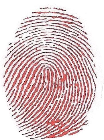 Red Fingerprint 101