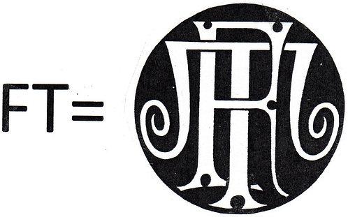 Custom Monograms 103