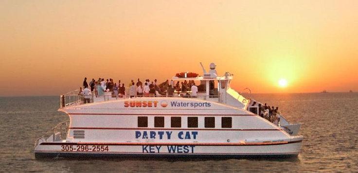 Key West Sunset Adventure