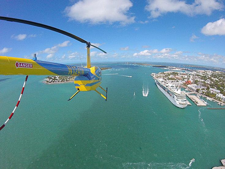 Key West Ultimate Air Adventures