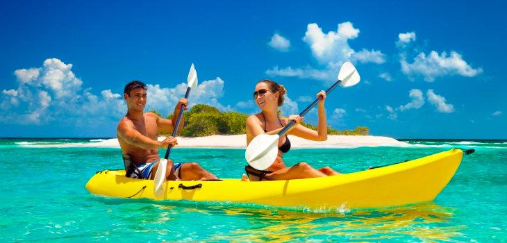 Key West Watersports Package