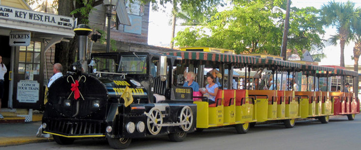 Old Town Key West Go Pass (Without the Old Town Trolley or Conch Train Tour)