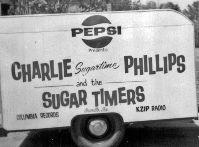 Sugartimer Trailer