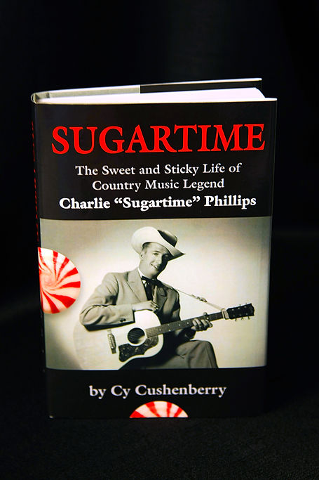 Sugartime, Charlie Phillips, country music, Buddy Holly