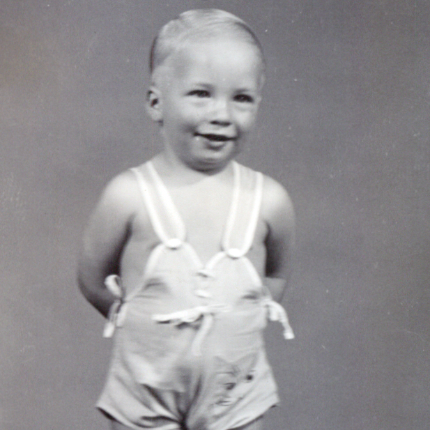 A Young Charles Phillips