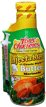 Tony Chachere's Injectables