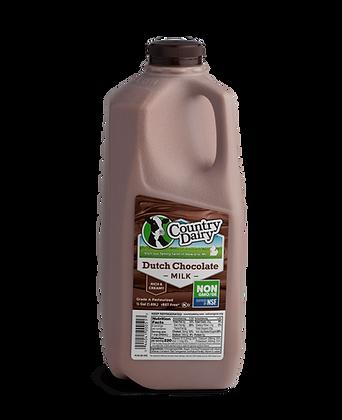 Choc. Milk
