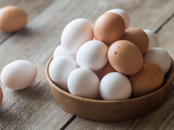 Large Eggs (Dozen)