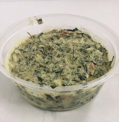 Story's Spinach Dip