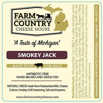 Smokey Jack