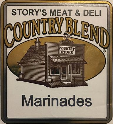Story's Marinades