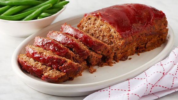 Story's Meat Loaf