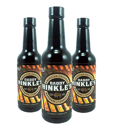Daddy Hinkle's Marinades