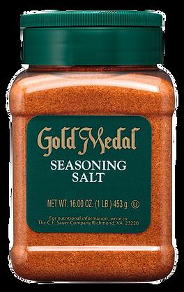 Gold Medal Salt & Mix