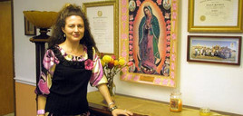 Elena Kareneva in Carrollton Office
