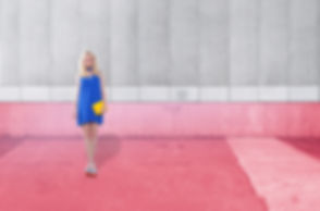Modelo de-rosa: Cinzento