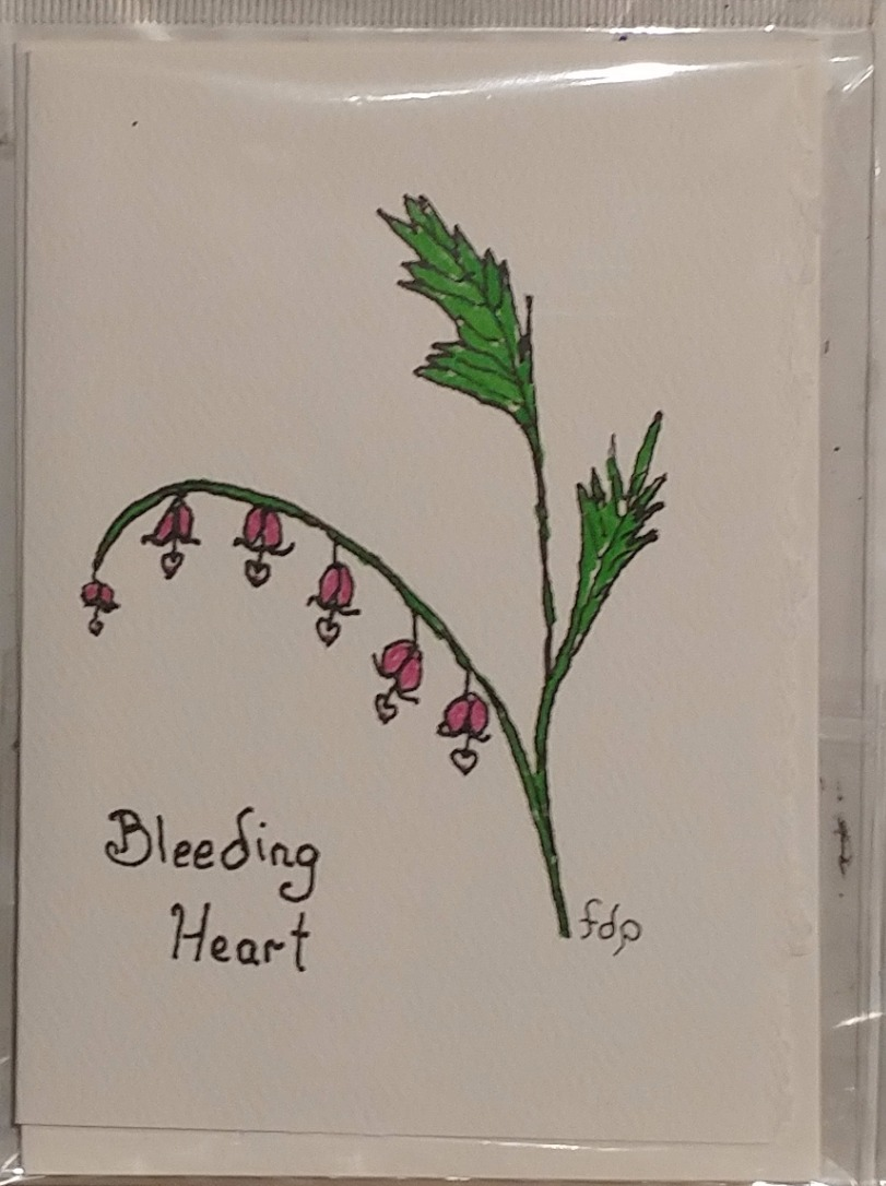 Bleeding Heart $2