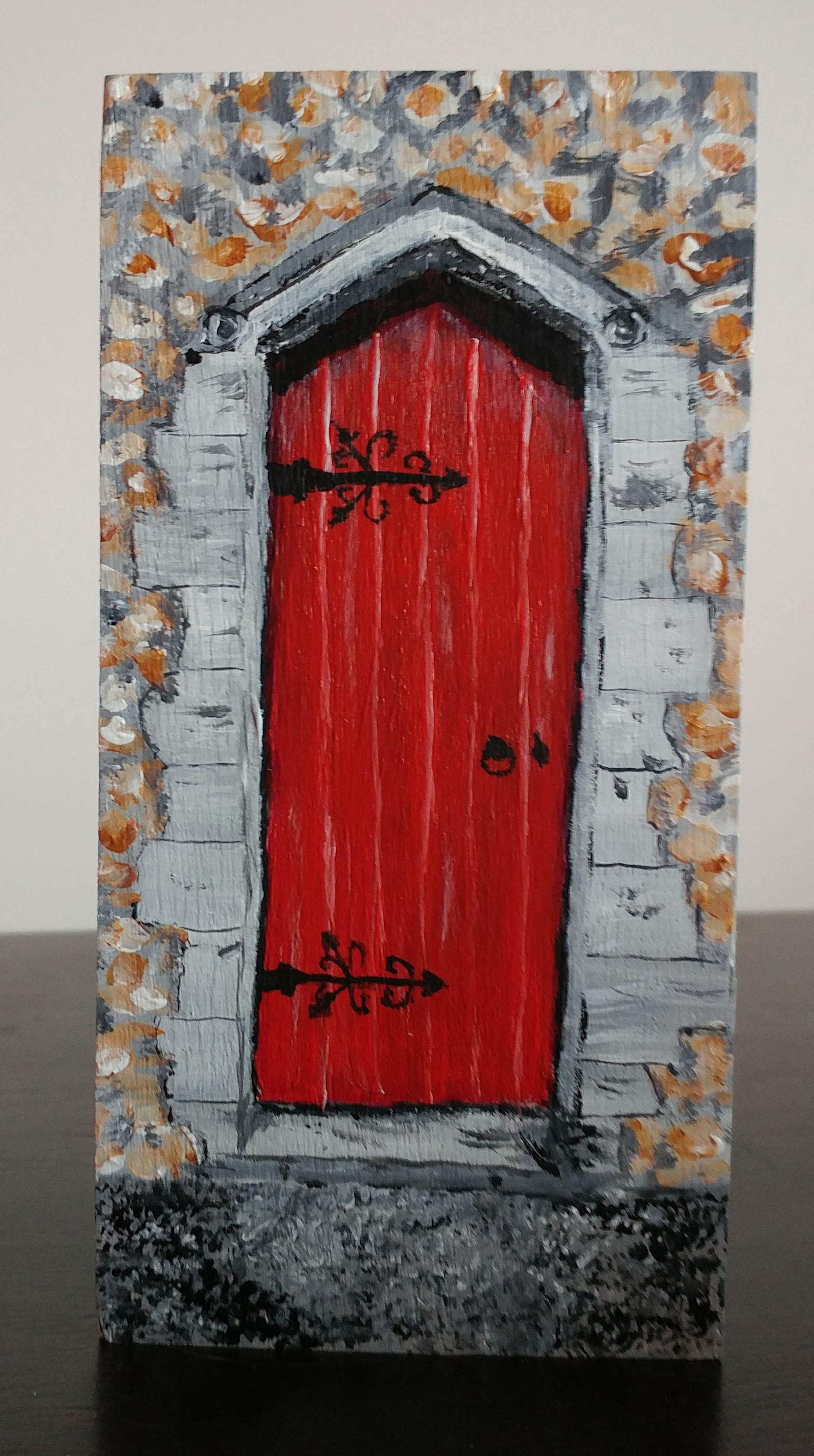 Red Door SOLD