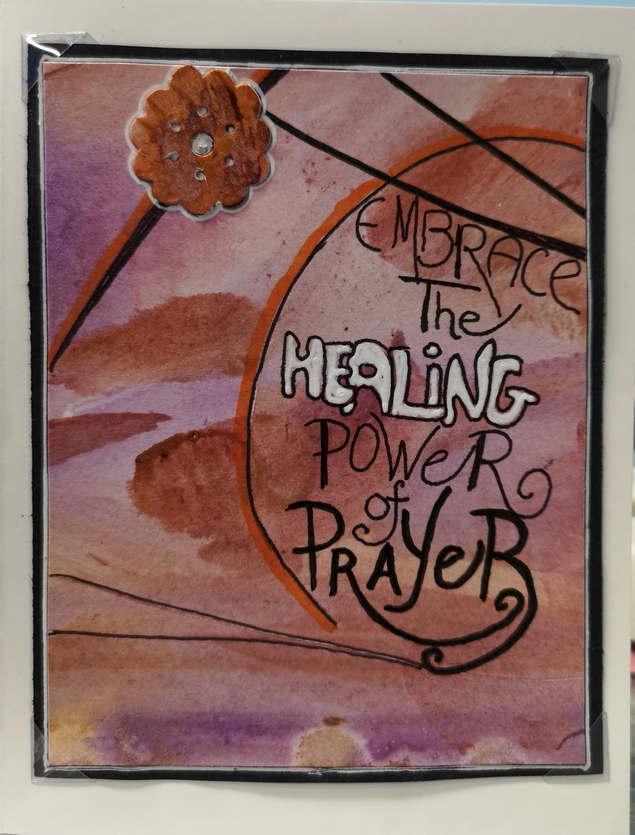 Healing  $3