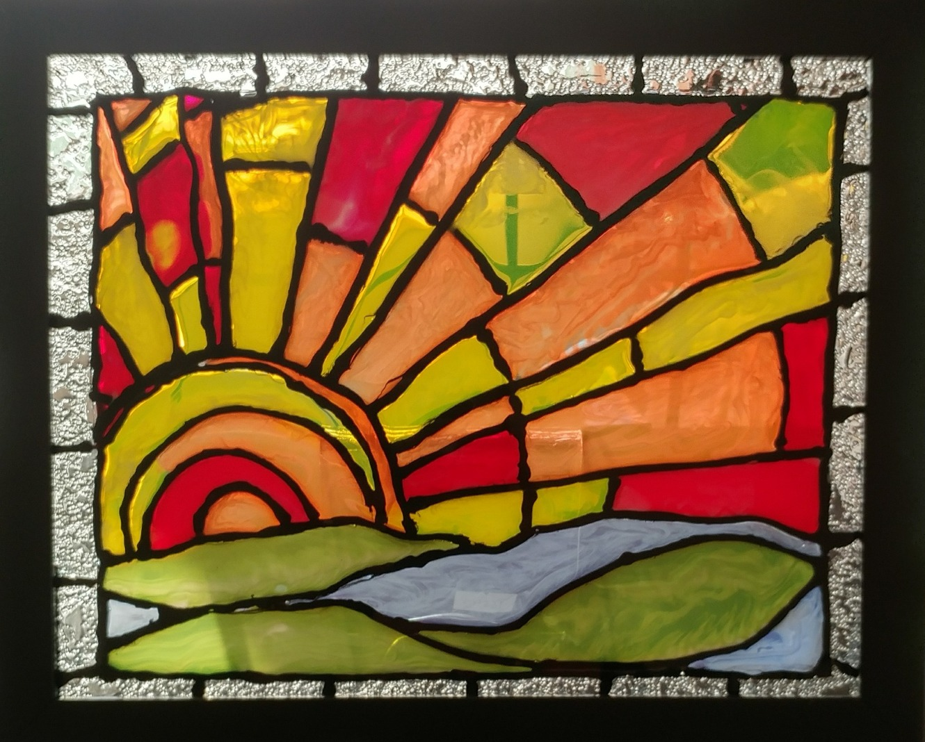 Sunny Window  SOLD