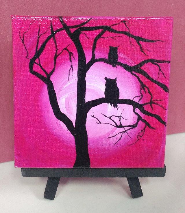 Owl 032