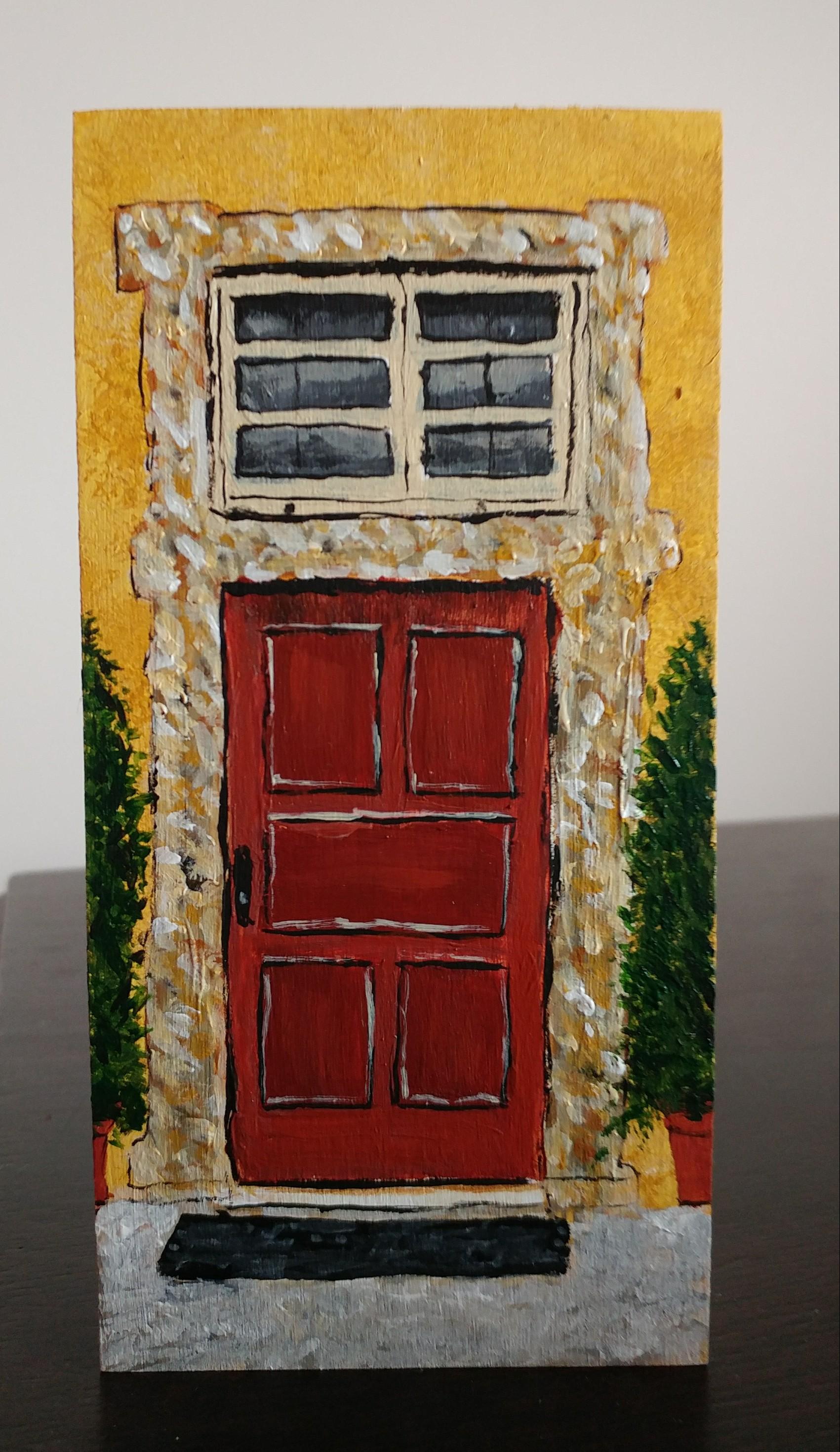 Spanish Door  $25