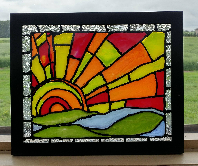 Sunny Window SOLD