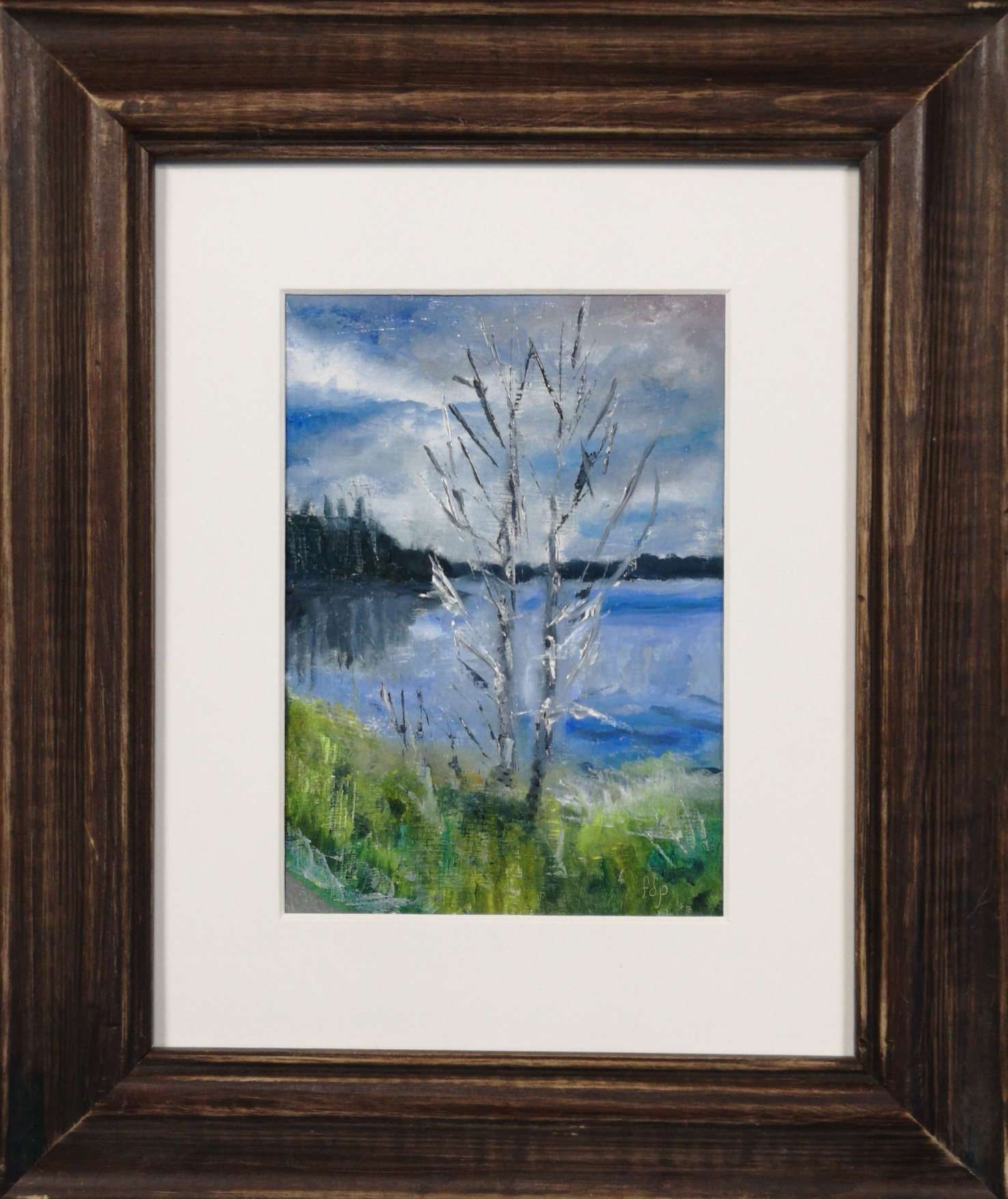By the Water  $90