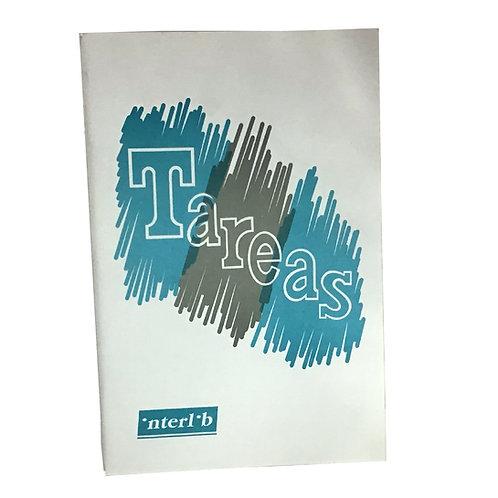 Libreta de Tareas Apex (20 hojas)