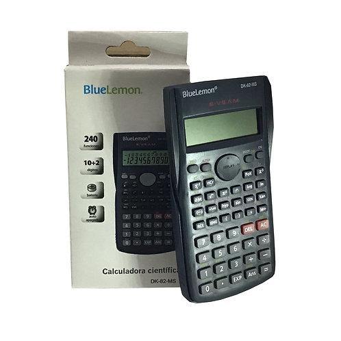 Calculadora Científica BlueLemon DK-82-MS