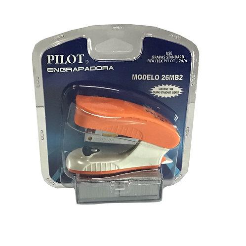 Engrapadora Pilot Modelo 26MB2