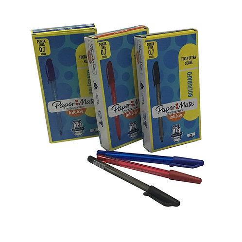 Bolígrafo Kilométrico Punto Fino 7 mm (1 pieza)