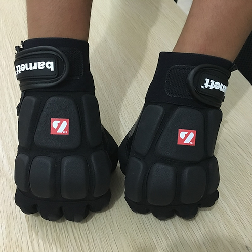 Barnett Durable Silica Gel American Football Ball Gloves