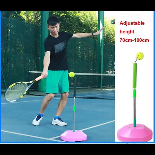 Adjustable Tennis Hitting Trainer