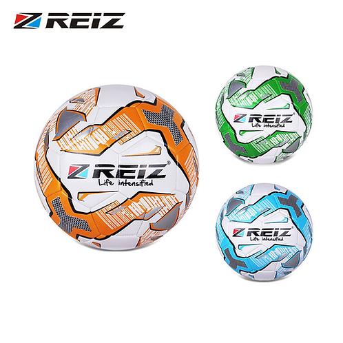 Reiz 534 High Quality Official Size 5 Standard PU Soccer Ball