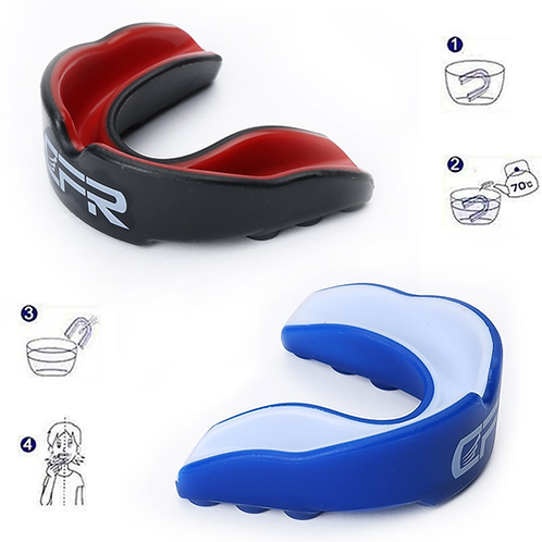 CFR Mouth Guards