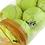 Thumbnail: REGAIL 12pcs Tennis Balls