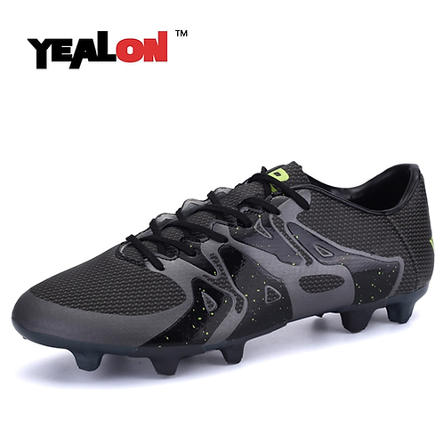 YEALON Men's Soccer Cleats