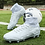 Thumbnail: FANCIHAWAY Professional Men's High Ankle Soccer Cleats
