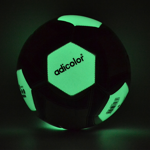 Adicolor Noctilucent Soccer Ball