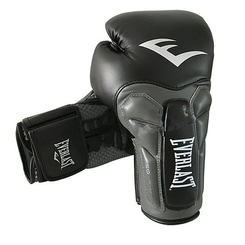 Everlast Prime Iso Plate Sandbag Boxing Gloves