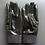 Thumbnail: Barnett Durable Silica Gel American Football Ball Gloves