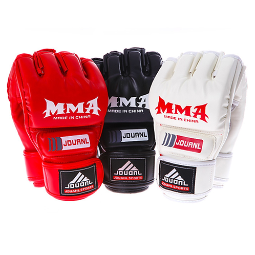 Jouanl MMA Muay Thai Training Gloves