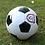 Thumbnail: Soft Classic NO.3 Standard Size Soccer Ball