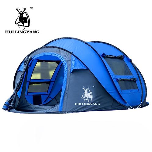 Hui Lingyang Large Outdoor Tent